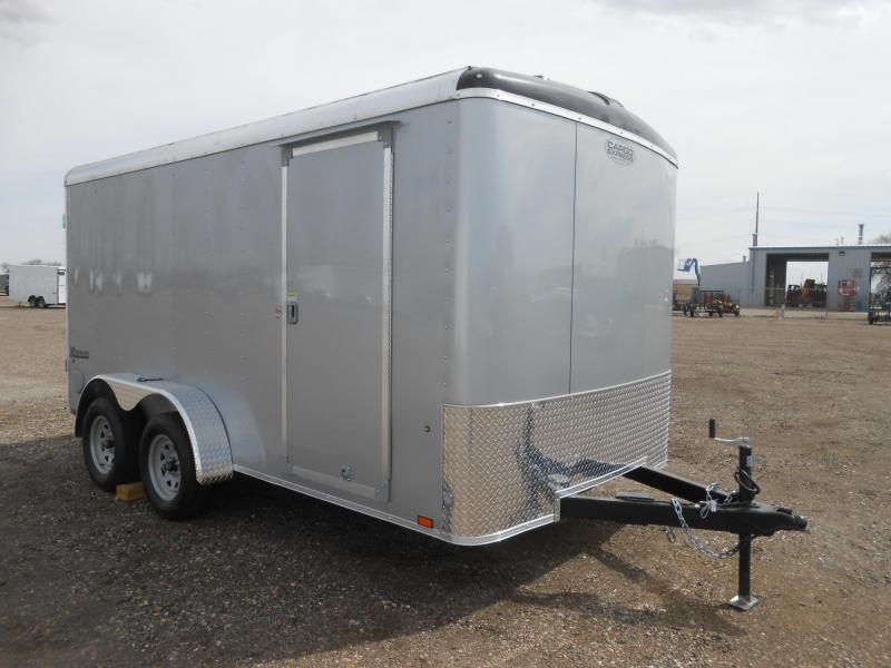 2020 Cargo Express XLR7X14TE2-DBL DRS Enclosed Cargo Trailer