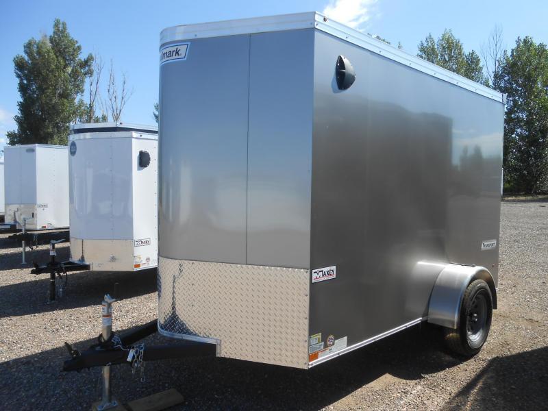 2020 Haulmark TSV610S2-RD Enclosed Cargo Trailer
