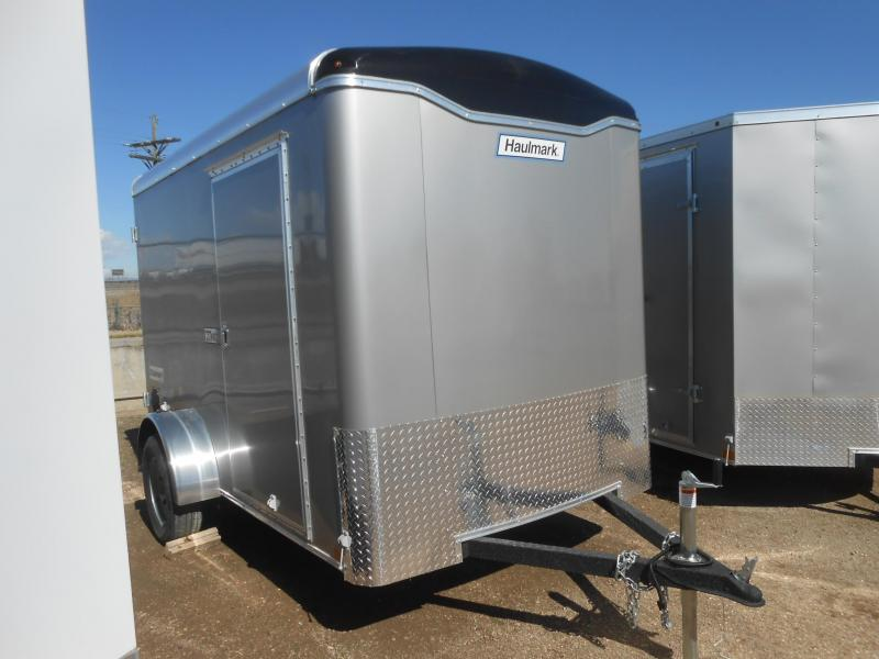 Haulmark TS610S2-DBL DRS Cargo / Enclosed Trailer