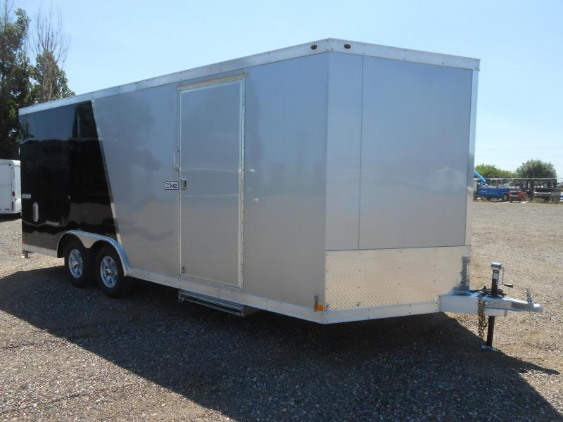 2020 Haulmark HAUV85X20WT3-RD Car / Racing Trailer