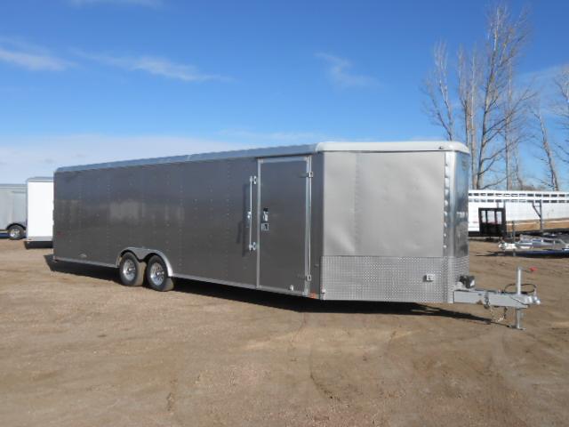 2012 Wells Cargo AS3124W Car / Racing Trailer
