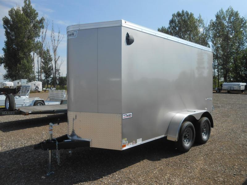 2020 Haulmark TSV612T2-DBL DRS Enclosed Cargo Trailer