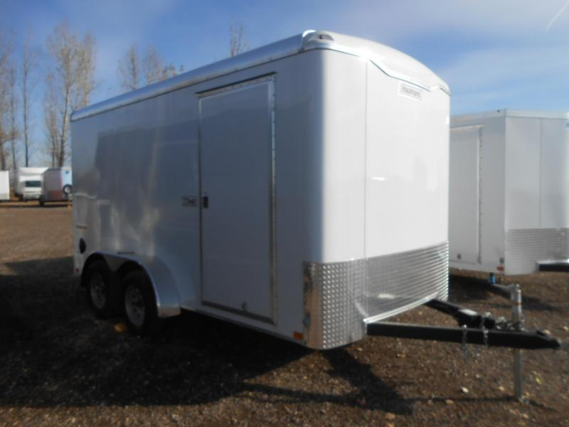 2020 Haulmark TS714T2-RD Enclosed Cargo Trailer