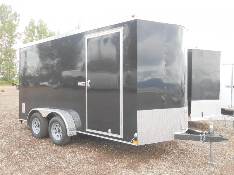 2019 Wells Cargo RFV714T2-RD Enclosed Cargo Trailer
