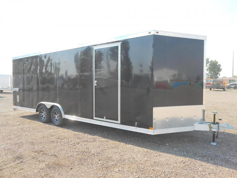 2020 Haulmark HAUV85X24WT3-RD Car / Racing Trailer