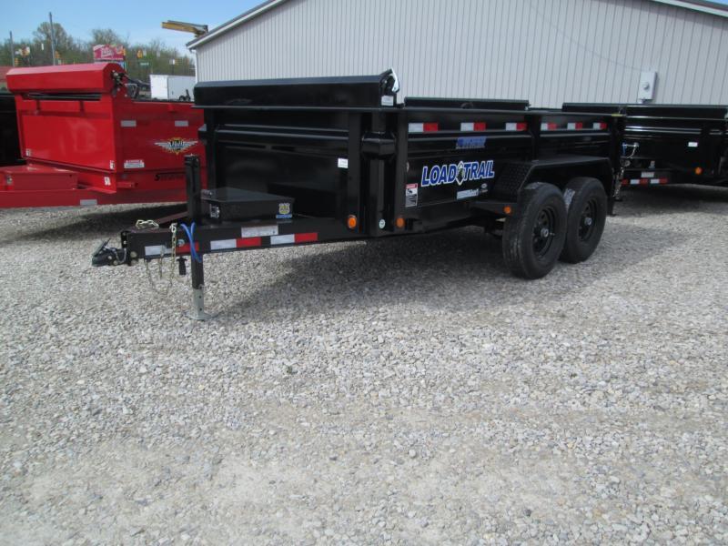 """2019 72""""x12' 10k Load Trail Dump. 79986"""