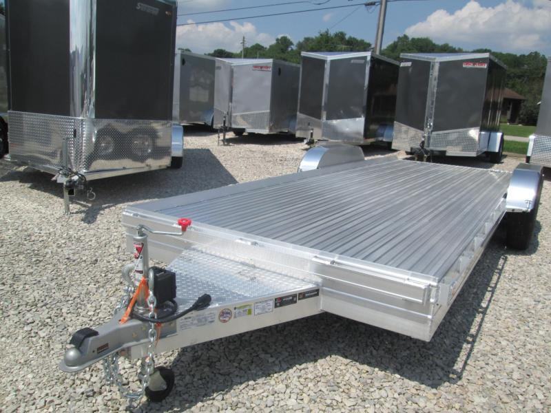 2019 20' Featherlite 3110-0020 Car / Racing Trailer