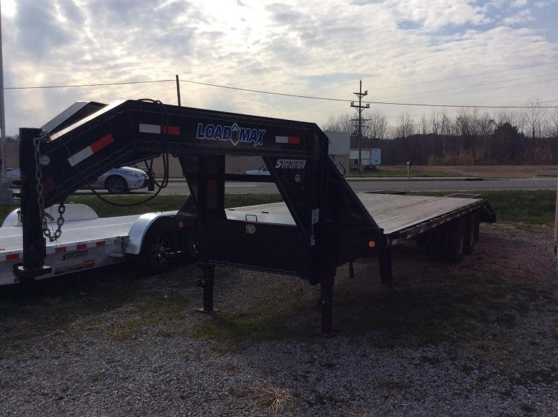 2013 Load Max GH Equipment Trailer