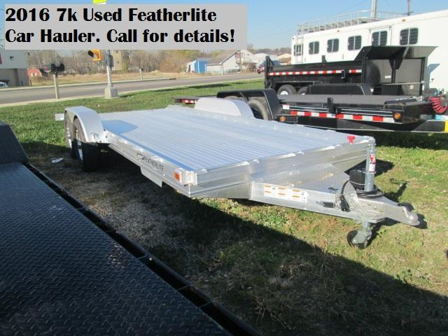 All Inventory Spencer Trailers Indianas Premier