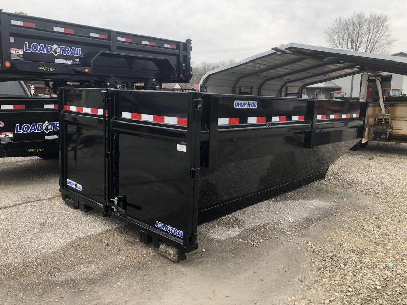 2019 Load Trail GMA8314 Dump Trailer