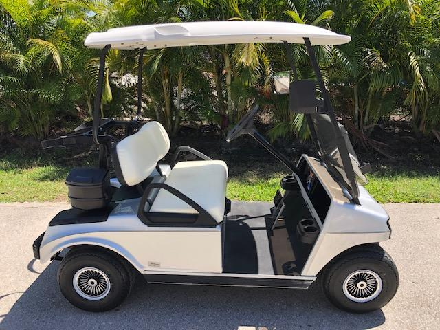 2012 Club Car DS