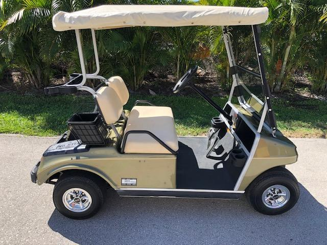 1993 Club Car DS