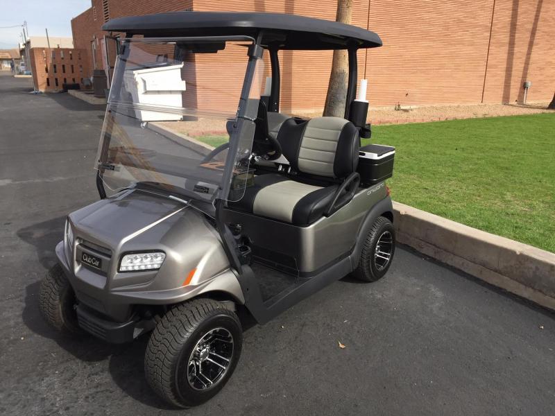 2018 Club Car Onw Golf Cart