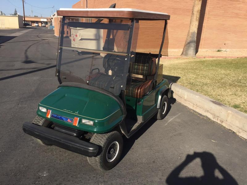 2006 Par Car Golf Cart