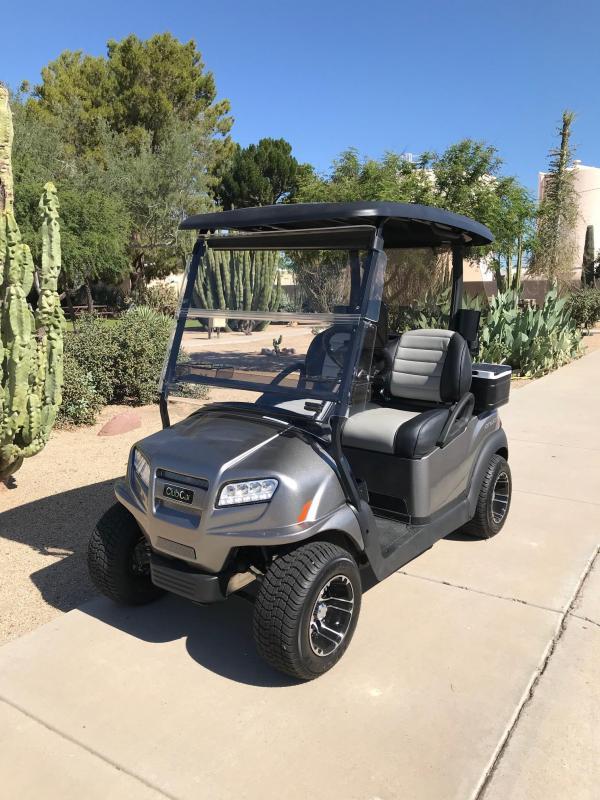 2019 Club Car Onward Golf Cart