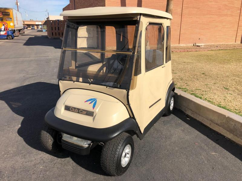 2006 Club Car Precedent Golf Cart