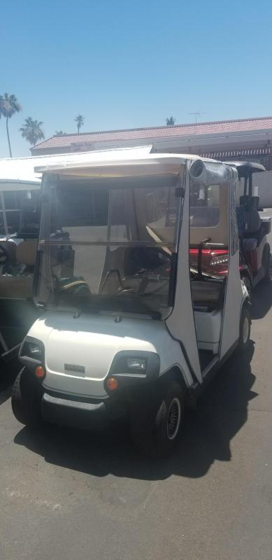 1999 Yamaha G16 Golf Cart