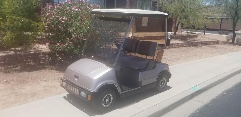 1994 Yamaha G8 Golf Cart