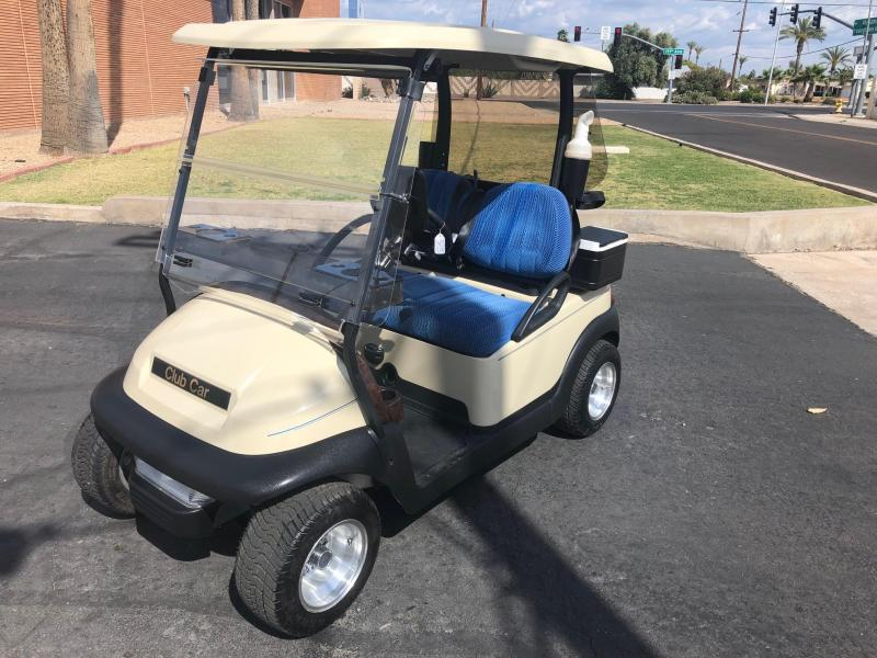 2014 Club Car Onward Golf Cart