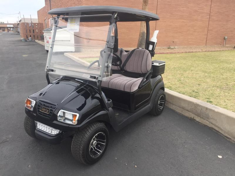 2015 Club Car Phantom Golf Cart
