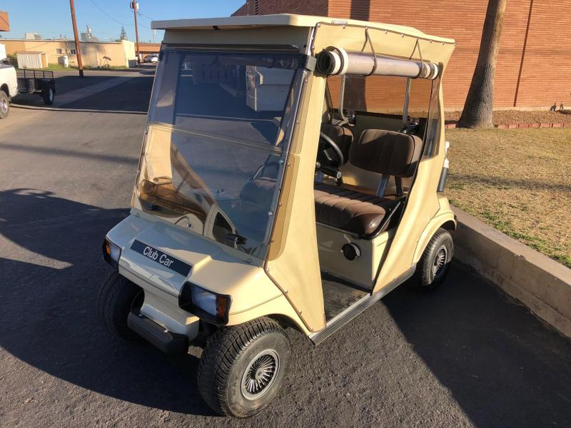 1994 Club Car DS Golf Cart