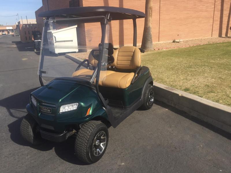 2018 Club Car Onward Golf Cart