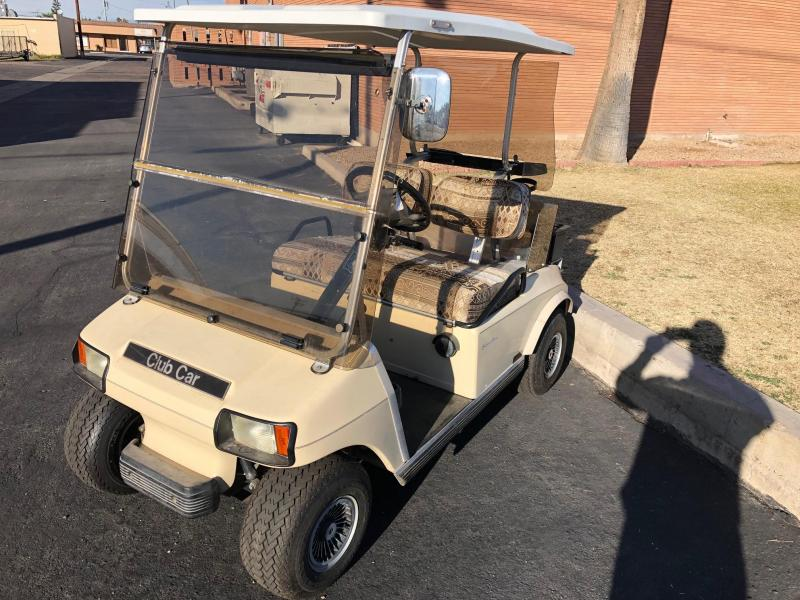 1993 Club Car DS Golf Cart