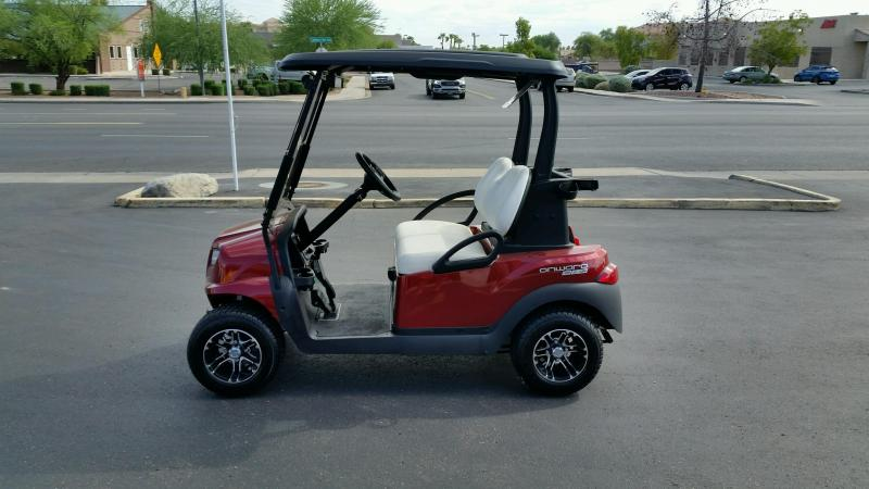 2019 Club Car Lithium Onward Golf Cart