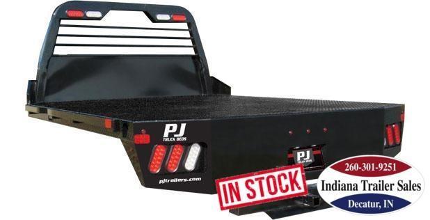 2019 PJ Truck Beds TBGB8.5/97/56/42TC Truck Bed