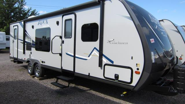 2018 Coachmen Apex Ultra Lite 288BHS