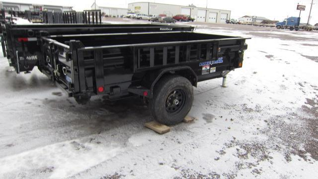 2019 Load Trail 60X10 Single Axle Dump Trailer