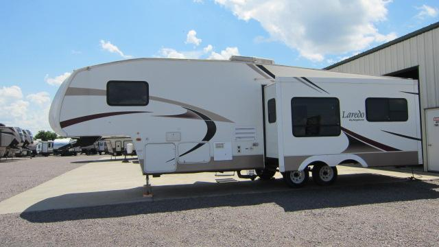 2006 Keystone RV Laredo 29RL Fifth Wheel