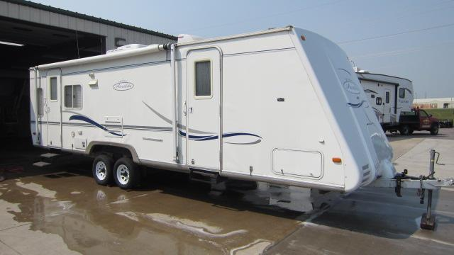 2003 Aero Coach Inc. Aerolite 28RL Travel Trailer