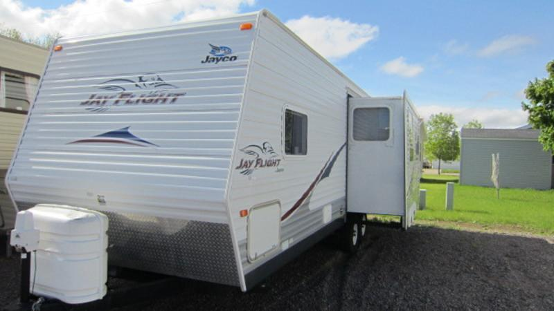 2007 Jayco Jay Flight 28RLS