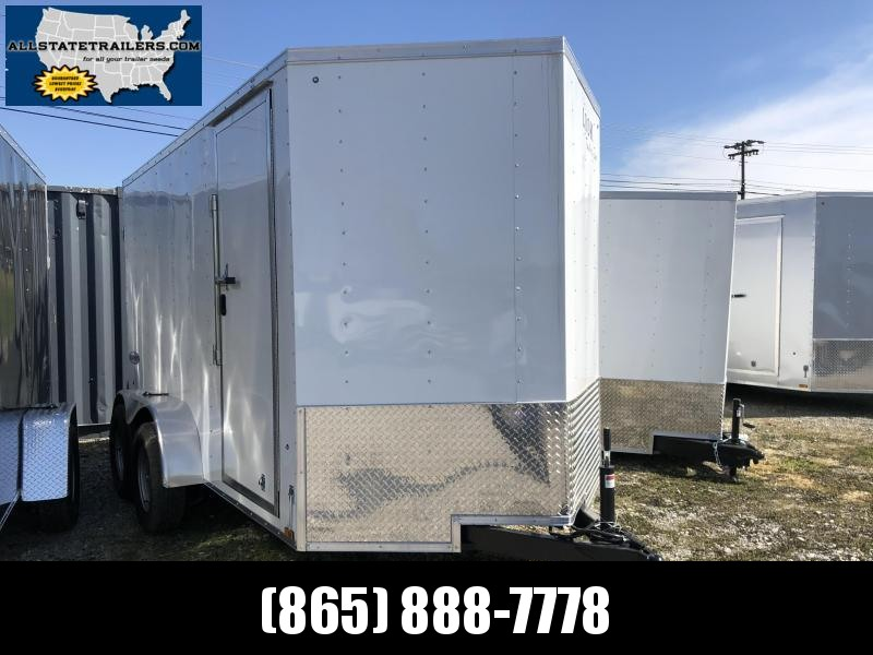 2020 Look Trailers EWLC6X12TE2 Cargo / Enclosed Trailer