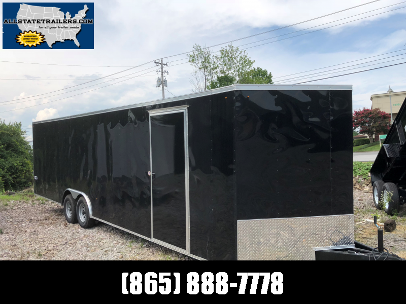2018 Look Trailers EWLF85X28TE3 Cargo / Enclosed Trailer
