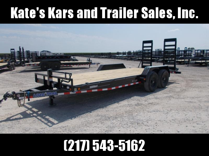 *NEW*Load Trail 83X20' Equipment Hauler 14K LB Trailer