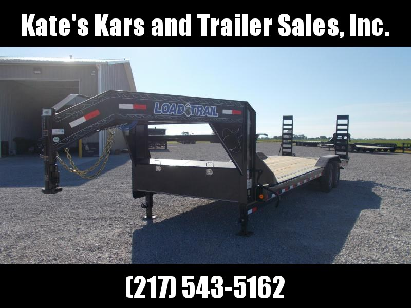 *NEW* Load Trail 102X26' Gooseneck Car Hauler Trailer Flatbed