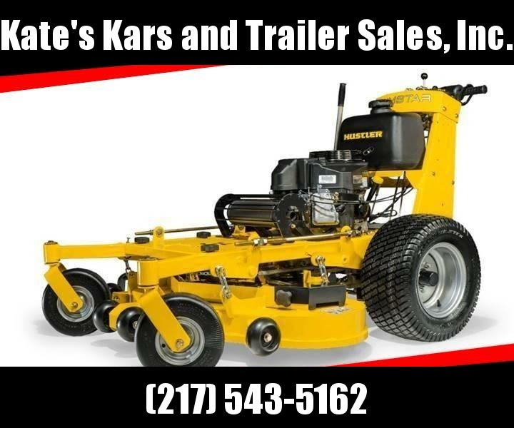 "2019 Hustler Trimstar Commercial 48"" walk behind mower Lawn mower for sale"