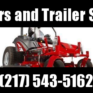 2019 Ferris Mowers IS3200Z zero turn mower Lawn
