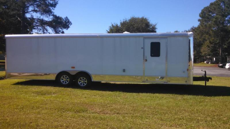 All Inventory   New Cargo Trailers For Sale in Georgia ...