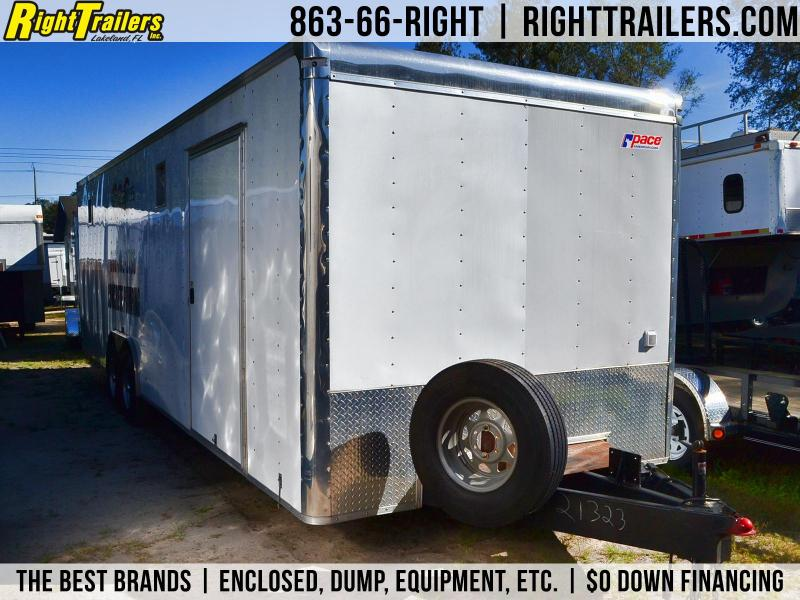 COMING SOON: 8.5x30 Vintage | Race Car Trailer | Right Trailers ...