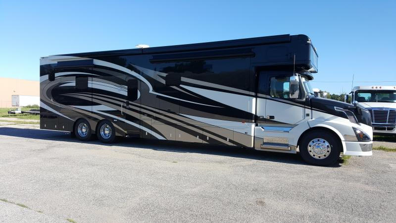 2015 Haulmark Motorcoach 4501GS Class C RV