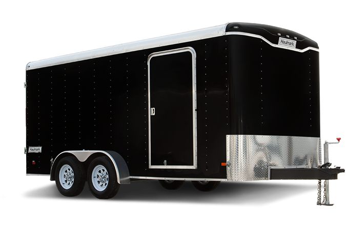 2019 Haulmark KD7X18WT3 Enclosed Cargo Trailer