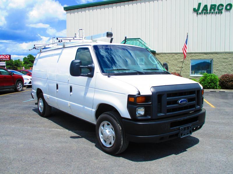 2013 Ford E-150 Econoline Van Truck with 139K Miles