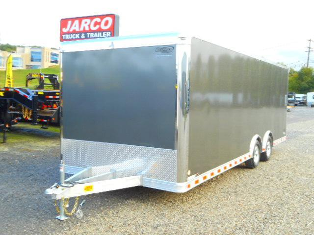 2019 Bravo Trailers Star 8.5x24 Enclosed Cargo Trailer
