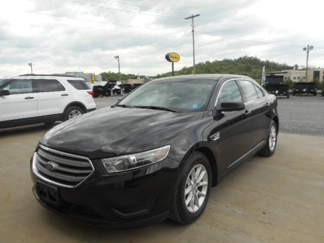 2014 Ford Taurus with 64846 miles