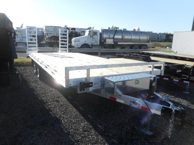 2018 H and H Trailer 1274658 Utility Trailer