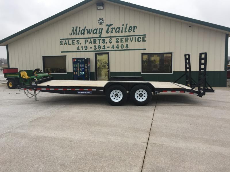2018 Sure-trac 7x20 14k Imp Std
