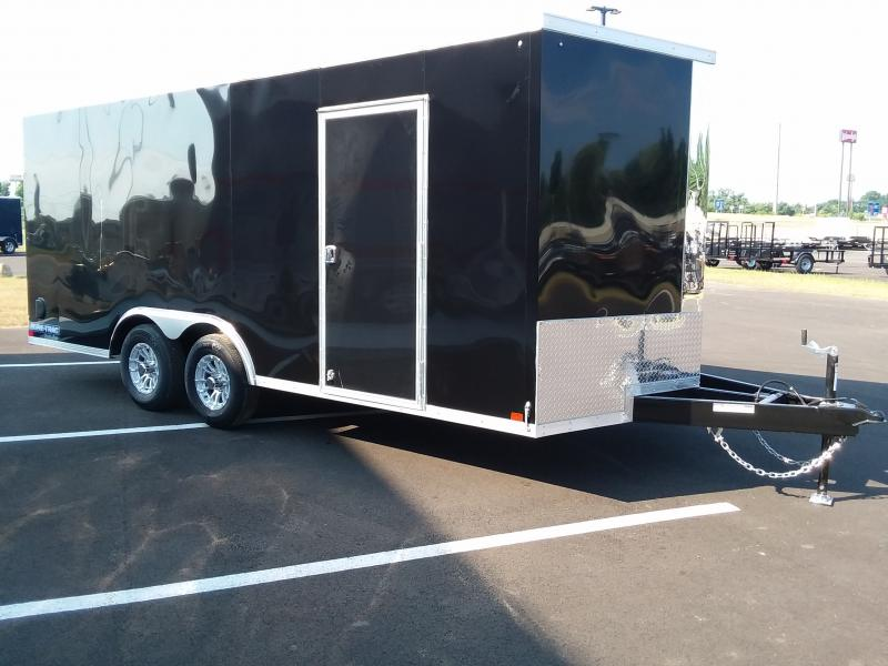 2019 Sure-trac 8.5'x20' C.hauler Black 10k